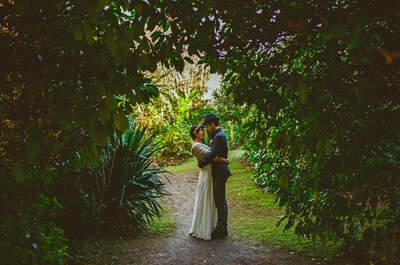 Haz tu sueño realidad con Miss Little Things: organiza una boda perfecta
