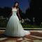 Año 2007. Credits: Casablanca Bridal