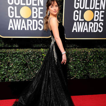 Dakota Johnson. Credits: Cordon Press