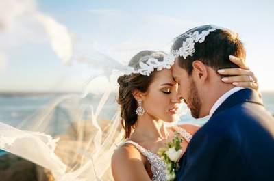 Фата невесты: да или нет? 5 ключевых аспектов, чтобы принять решение!