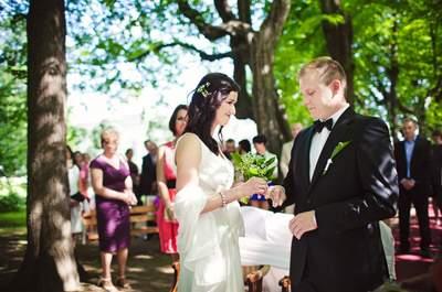 Wybór fotografa ślubnego - 5 najczęściej popełnianych błędów przez młode pary