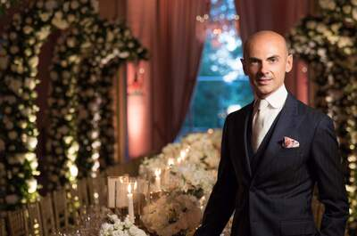 Enzo Miccio Events & Luxury Weddings