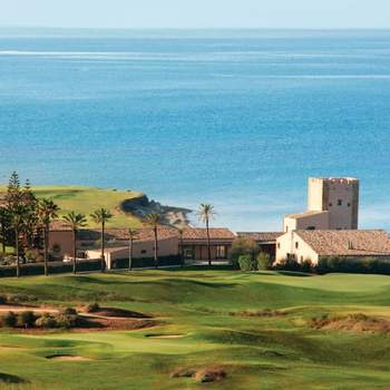 Vincitore ZIWA 2016: Miglior Location Sicilia