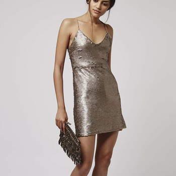 31 vestidos ideales para despedir el 2015. ¡Recibe el año con el mejor look!