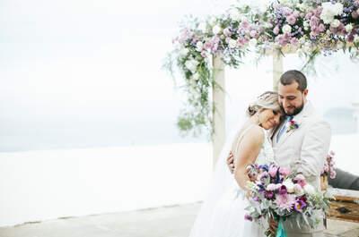 Teasers de casamentos que emocionam: você vai querer um para o seu grande dia.