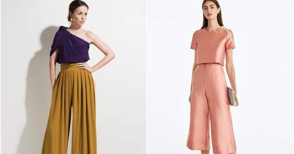 100% qualité garantie pas cher large éventail Tenue d'invitée : comment porter le pantalon à un mariage