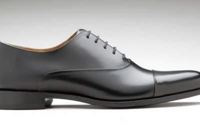 Au top de la tête aux pieds : futurs mariés, soyez bien chaussés le Jour J !