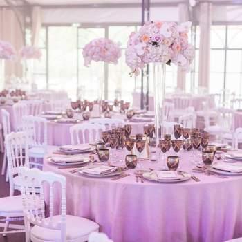 Créditos: Dream Weddings Europe / Premium events