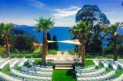 20 lieux de réception dans le sud pour un mariage exceptionnel !