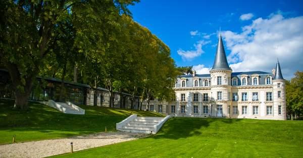 Les Plus Beaux Chateaux De Mariage En Ile De France