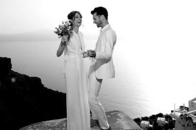 Créateurs de robes de mariée sur Paris: 5 adresses indispensables
