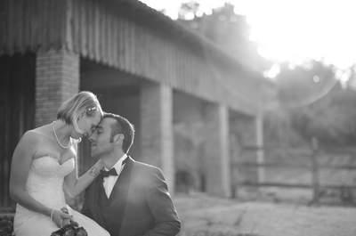 Charisma: Fotografias espontâneas que irão eternizar o seu casamento!