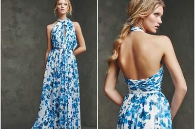 Vestidos de festa Pronovias : modelos de tirar o fôlego!