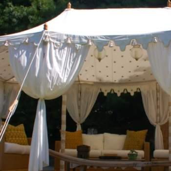 Foto: Pavilion Tent Company