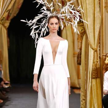 Talenti, Hannibal Laguna. Credits_ Atelier Couture