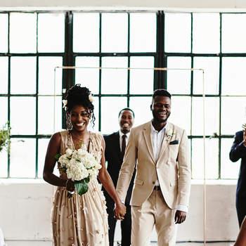 Eric Deun Wedding