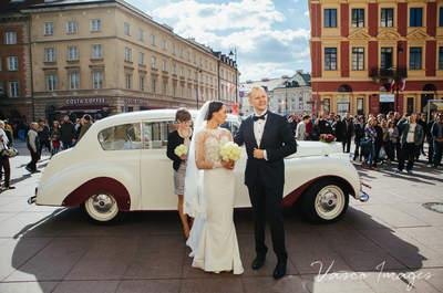 Uroczystość prowadzona przez dwóch księży... braci Pana Młodego! Luksusowy, klasyczny i piękny reportaż ślubny!