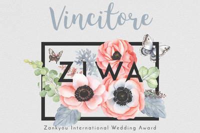 ZIWA 2016: ecco le location per matrimoni più votate dai fornitori di nozze!