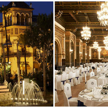 Credits: Hotel Alfonso XIII - Spanien