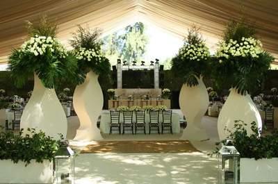 Descubre a los 10 mejores wedding planners de Guadalajara: ¡consigue tu boda de ensueño!