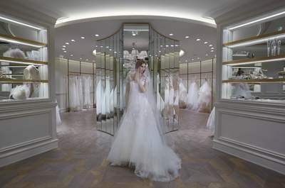 Открытие эксклюзивного свадебного пространства Wedding by Mercury!