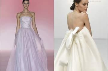 Vestidos de novia higar novias
