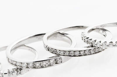 Diamou: ¡Mucho más que una argolla de matrimonio!