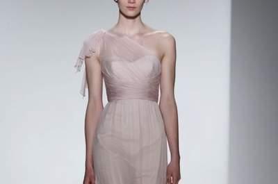 Robes de mariée romantiques 2014