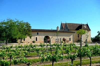 Le top des domaines pour votre mariage en Gironde !