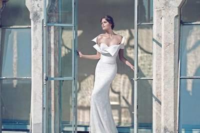Ad ogni abito da sposa la sua scollatura: quali sono i modelli che ti stanno meglio? La parola agli esperti