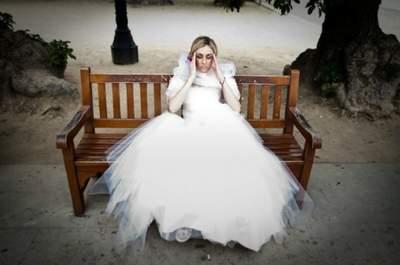 6 conseils pour avoir une silhouette parfaite le jour du mariage