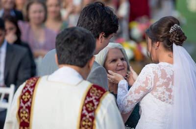 Avós como Convidados de honra: razões para amar para sempre!