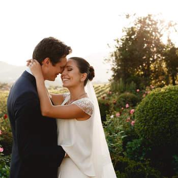 Casamento de Mariana & Thiago. Fotografia: Thrall Photography