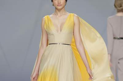 Vestidos de fiesta para mujeres elegantes: Descubre lo último en tendencias