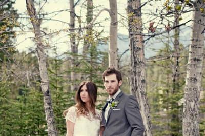 Il crop-top, una moda per molte spose (ma non per tutte)