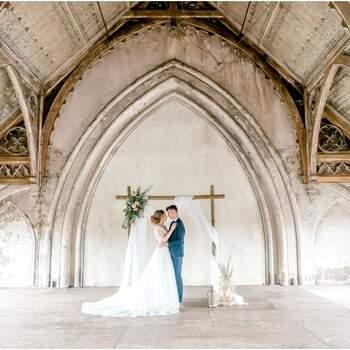 Romantiek in de kathedraal: styled shoot op een bijzondere locatie | Foto: Joke van Veen fotografie, Nathalie Photography, Linda Day of My Life photography