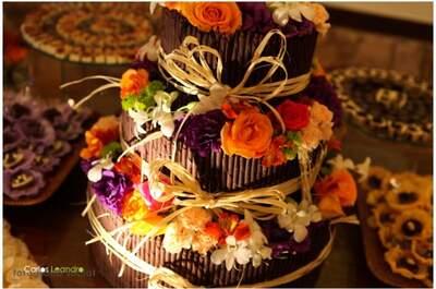 Dessert de mariage au chocolat : une idée savoureuse
