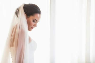 Una boda con aires del sur