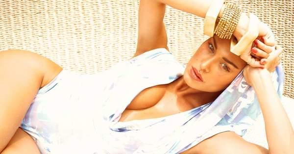 Belen Vorrai Rodriguez Di Outfit 7 Ad Ogni Che Costo m8N0wyvnO