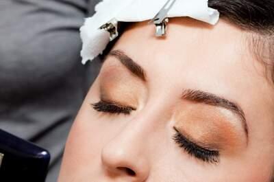 Make up duraturo: il sogno di ogni sposa. (Free image shutterstock.com)