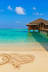 Los cuatro destinos de luna de miel más visitados
