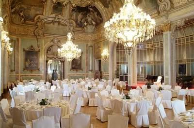 Los 10 lugares de Madrid con la mejor gastronomía para una boda