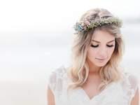 Ideias de maquiagem para todos os estilos de noivas: Todas LINDAS e radiantes!