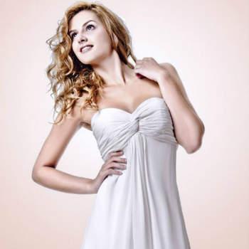 A Penhalta já tem a colecção de vestidos de noiva 2013 nas lojas. Espreite aqui alguns dos modelos.