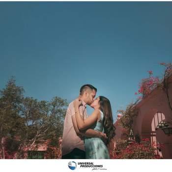 Créditos: Universal Producciones - Photo + Cinema