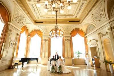15 wichtige Fragen, die Sie bei der Suche nach der perfekten Hochzeitslocation stellen sollten!