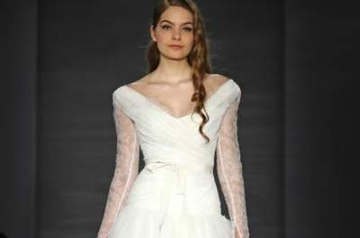 Cymbeline 2014: une collection pleine de romantisme et de glamour intemporel