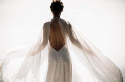 Printemps Mariage 2018 : trouvez la robe de mariée de vos rêves !