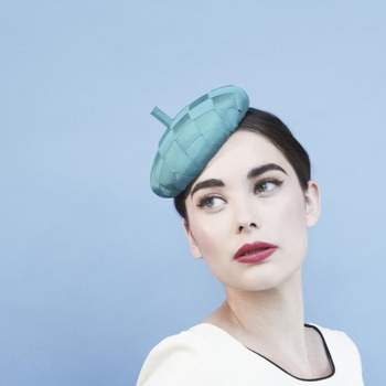 """Victoria by <a title=""""Gina Foster Millinery"""">Gina Foster Millinery</a>"""
