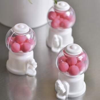 Mini-distributeur De Bonbons - The Wedding Shop !
